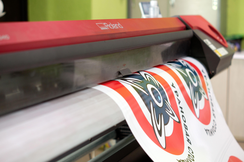 Интерьерная печать в Курске